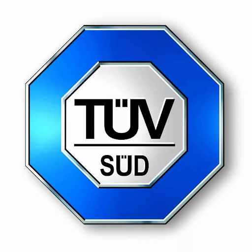 Punto Fit received certification from a German expert organization TÜV SÜD