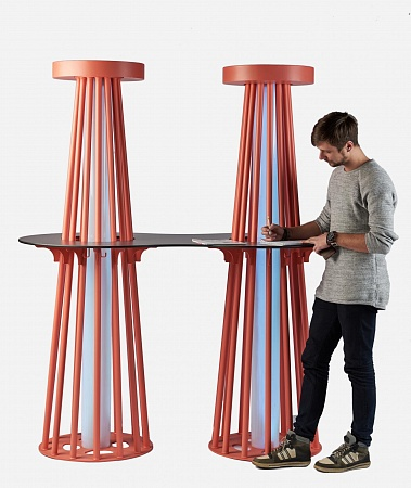 Bar table OTTO